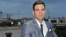Glee star Mark Salling pleads guilty to possessing child pornography