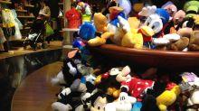 Disney World tötet Weihnachtstraditionen und erfindet neue