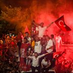 Erdogan Dealt Stunning Blow as Istanbul Elects Rival Candidate