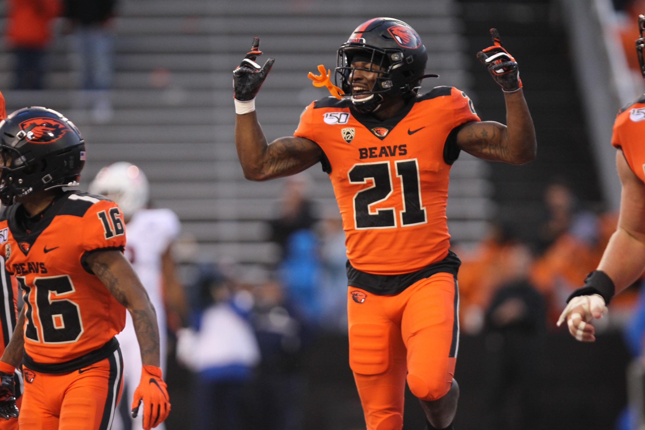 Four takeaways after the Oregon State Beavers 1-3 start