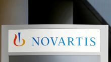 Novartis agrees to make ingredients Roche's Actemra for COVID-19 patients