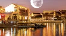Acht Mal heller als der Mond: China will mit einem gigantischen Satelliten eine Millionenstadt beleuchten