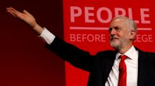 Labour's nationalisation plans 'will cost £196bn'