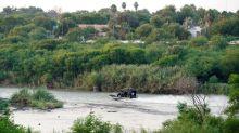 Strange bedfellows: Laredo's millionaires, nuns and muralists battle border wall