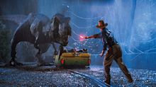 A New Discovery About the T. Rex Will Absolutely Ruin EVERYTHING You Ever Knew About It