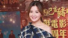 Charlene Choi laughs off wedding rumours