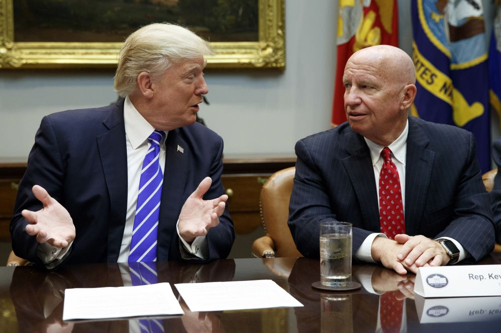 GOP House tax leader endorses 401(k) plans but doesn't commit to changing them