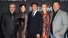 The Mummy interview: Alex Kurtzman planning annual Dark Universe films leading to 'bigger' crossover