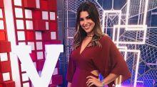 Vivian Amorim deve substituir Otaviano Costa no 'Vídeo Show'