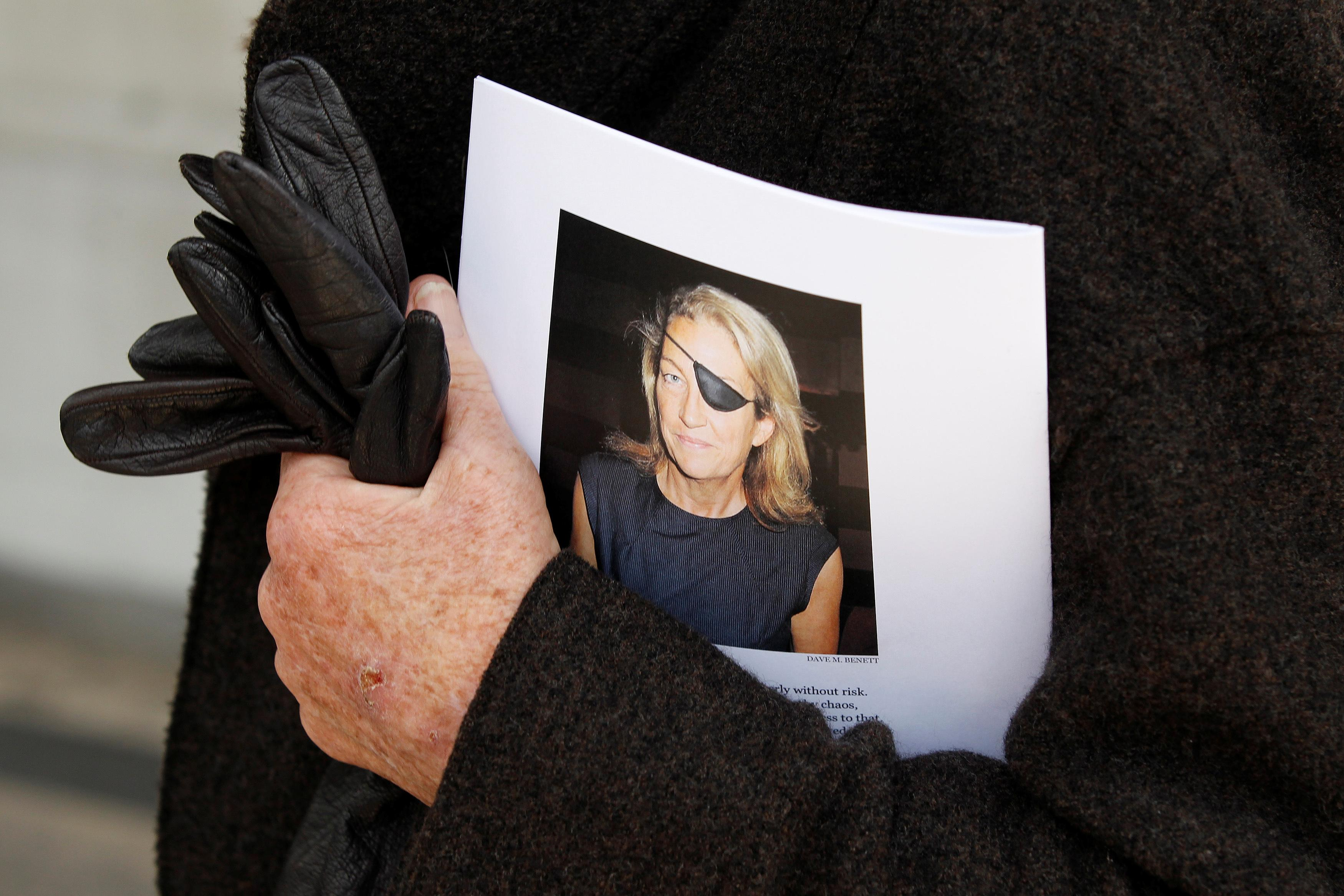 More Journalists Killed In Syria This Year Than Anywhere Else In The World