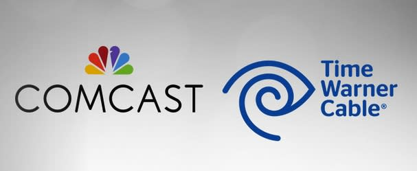 Comcast and Time Warner Cable's $45 billion merger puts 30 million customers under one roof