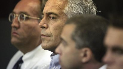Jeffrey Epstein to stay in jail as judge mulls bail