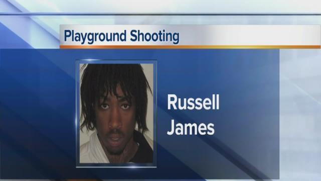6pm: Suspect in shooting just out of jail