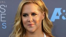 Amy Schumer interview: 'There's nothing more powerful than not giving a f***'