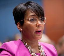 Atlanta mayor shows no symptoms but tests positive for Covid-19