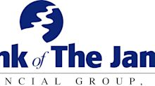 Bank of the James Announces Third Quarter, Nine Months of 2020 Financial Results and Declaration of Dividend