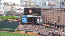 Legg Mason ends all sports sponsorships — including with the Orioles