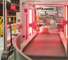 Why XPO Logistics Shares Soared in April