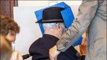 Zwei Jahre Jugendhaft auf Bewährung für Ex-SS-Wachmann in Hamburger Stutthof-Prozess