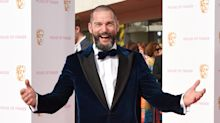 'First Dates' Fred Sirieix shares his dream meal