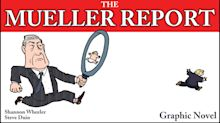 Comic Publisher Turning Mueller Report Into Graphic Novel