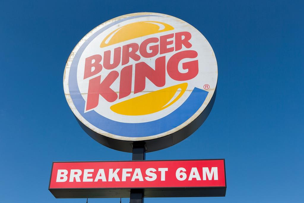 Burger king takes on mcdonald s with new double quarter for Mcdonald s fish sandwich price