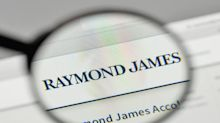 Raymond James (RJF) Q1 Earnings Miss, Revenues Increase Y/Y