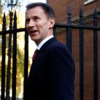 Britain's Hunt in Iran to discuss nuclear deal, Yemen, detainees: state TV