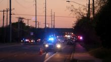 Texas bombing suspect blows self up as police close in, official says
