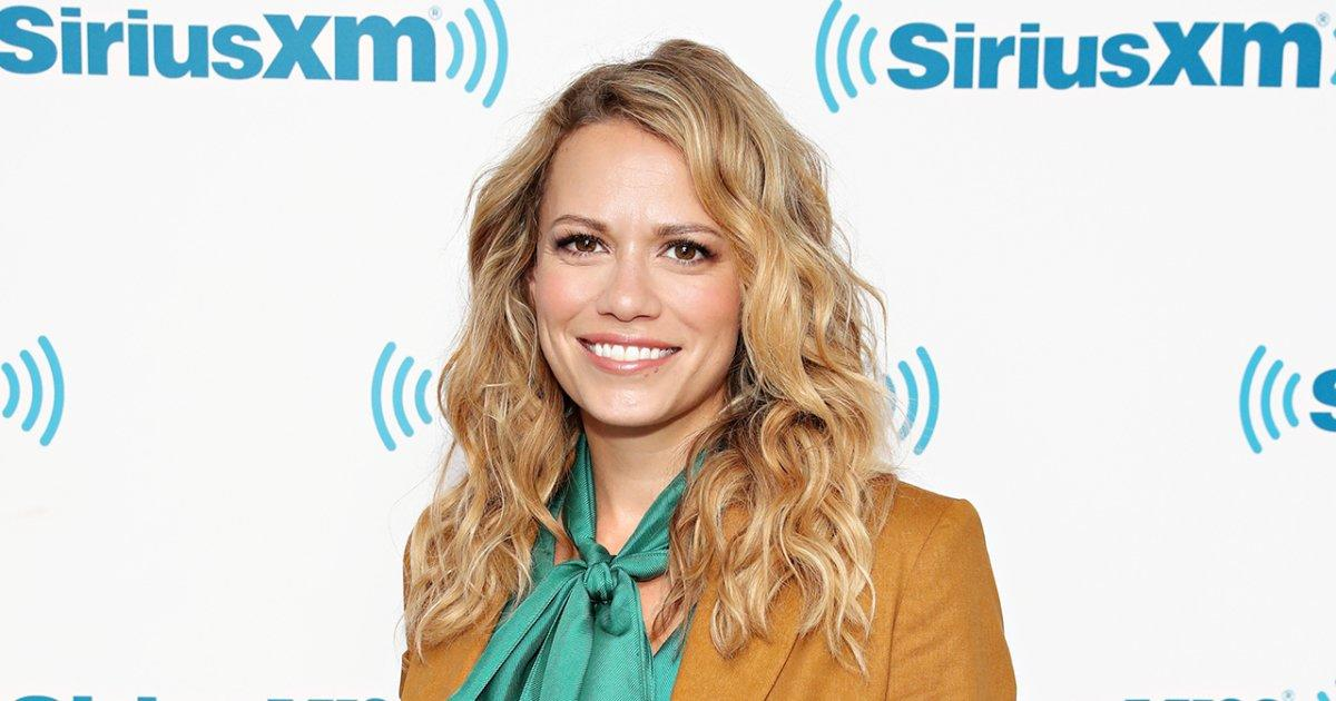 Bethany Joy Lenz Would Certainly Join A One Tree Hill Reboot