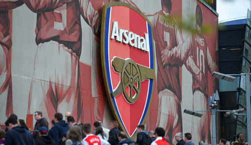 Premier League: Arsenal verklagte Berliner Futsal-Truppe