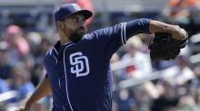 Tyson Ross among interesting new free agents following non-tender deadline