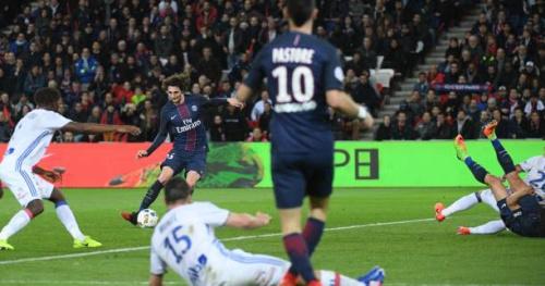 Foot - L1 - PSG - Adrien Rabiot : «On va y croire jusqu'à la fin»