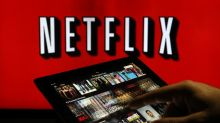 Netflix's Slowdown Sparks Fresh Fears of Video-Streaming Bubble