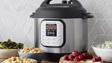 I finally tried an Instant Pot — here's what I thought