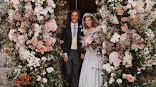 How to recreate Princess Beatrice's royal wedding for 20 guests