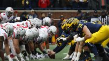 Big Ten commissioner 'very concerned' about college football