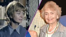 Diana Sowle, Charlie's mum in Willy Wonka, dies aged 88