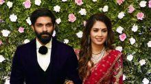 Bollywood Stars Glam Up Amit Thackeray's Wedding