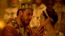Michael Fassbender and Marion Cotillard Turn Murderous in 'Macbeth' Trailer
