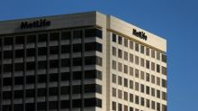 Metlife says it failed to pay some pensions, flags hit to reserves