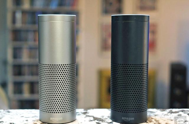 Alexa and Echo will land in Australia and NZ in early 2018