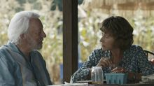 Bande-annonce L'Echappée belle : Helen Mirren et Donald Sutherland en mode road trip et souvenirs