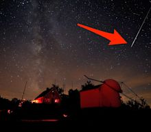 The Perseid meteor shower, which NASA says is the best of the year, peaks Tuesday night. Here's how to catch it.