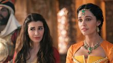 Why These Changes In 'Aladdin' Will Be Your Jam