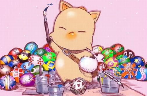 Final Fantasy XI's annual egg hunt returning for another year
