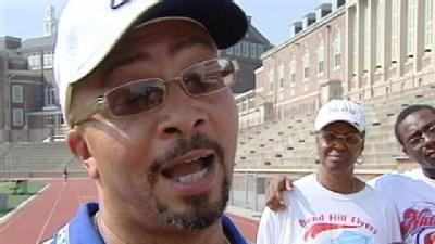 Local Athletes To Compete In Junior Olympics