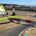 With a new track layout, Sonoma gets new fan viewing area with 'The Point'