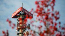 Vodafone Could BeRipe for ActivistInvestors