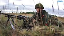 Baltics And Poland Need More Military Infrastructure: Latvia
